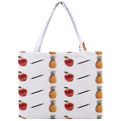 Ppap Pen Pineapple Apple Pen Mini Tote Bag