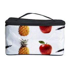 Ppap Pen Pineapple Apple Pen Cosmetic Storage Case