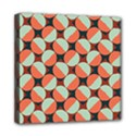 Modernist Geometric Tiles Mini Canvas 8  x 8  View1