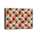 Modernist Geometric Tiles Mini Canvas 7  x 5  View1