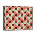 Modernist Geometric Tiles Canvas 10  x 8  View1