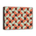Modernist Geometric Tiles Deluxe Canvas 16  x 12   View1