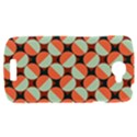 Modernist Geometric Tiles HTC One S Hardshell Case  View1