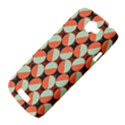 Modernist Geometric Tiles HTC One S Hardshell Case  View4