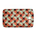 Modernist Geometric Tiles HTC ChaCha / HTC Status Hardshell Case  View1
