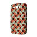 Modernist Geometric Tiles HTC ChaCha / HTC Status Hardshell Case  View3