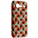 Modernist Geometric Tiles HTC Incredible S Hardshell Case  View2