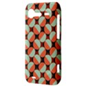 Modernist Geometric Tiles HTC Incredible S Hardshell Case  View3