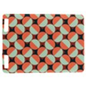 Modernist Geometric Tiles Kindle Touch 3G View1