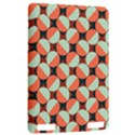 Modernist Geometric Tiles Kindle Touch 3G View2
