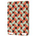 Modernist Geometric Tiles Kindle Touch 3G View3