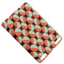 Modernist Geometric Tiles Kindle Touch 3G View5