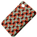 Modernist Geometric Tiles Samsung Galaxy Tab 7  P1000 Hardshell Case  View4
