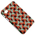 Modernist Geometric Tiles Samsung Galaxy Tab 7  P1000 Hardshell Case  View5