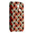 Modernist Geometric Tiles Samsung S3350 Hardshell Case View2