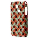 Modernist Geometric Tiles Samsung S3350 Hardshell Case View3