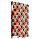 Modernist Geometric Tiles Apple iPad 2 Hardshell Case (Compatible with Smart Cover) View2