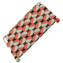 Modernist Geometric Tiles Apple iPad 2 Hardshell Case (Compatible with Smart Cover) View4