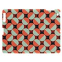 Modernist Geometric Tiles Apple iPad 3/4 Hardshell Case View1