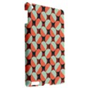 Modernist Geometric Tiles Apple iPad 3/4 Hardshell Case View2