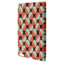 Modernist Geometric Tiles Apple iPad 3/4 Hardshell Case View3