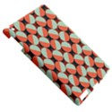 Modernist Geometric Tiles Apple iPad 3/4 Hardshell Case View5