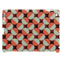 Modernist Geometric Tiles Apple iPad 3/4 Hardshell Case (Compatible with Smart Cover) View1