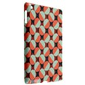 Modernist Geometric Tiles Apple iPad 3/4 Hardshell Case (Compatible with Smart Cover) View2