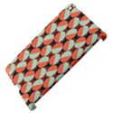 Modernist Geometric Tiles Apple iPad 3/4 Hardshell Case (Compatible with Smart Cover) View4