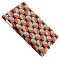 Modernist Geometric Tiles Apple iPad 3/4 Hardshell Case (Compatible with Smart Cover) View5