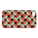 Modernist Geometric Tiles Apple iPhone 4/4S Premium Hardshell Case View1