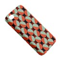 Modernist Geometric Tiles Apple iPhone 4/4S Premium Hardshell Case View5