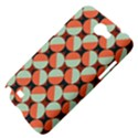Modernist Geometric Tiles Samsung Galaxy Note 2 Hardshell Case View4