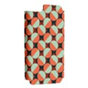 Modernist Geometric Tiles Apple iPhone 5 Hardshell Case (PC+Silicone) View2