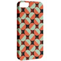 Modernist Geometric Tiles Apple iPhone 5 Classic Hardshell Case View2