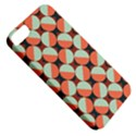 Modernist Geometric Tiles Apple iPhone 5 Classic Hardshell Case View5