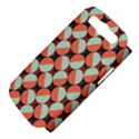 Modernist Geometric Tiles Samsung Galaxy S III Hardshell Case (PC+Silicone) View4