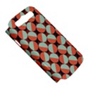 Modernist Geometric Tiles Samsung Galaxy S III Hardshell Case (PC+Silicone) View5