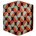 Modernist Geometric Tiles Apple iPad 2 Flip Case View4