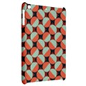 Modernist Geometric Tiles Apple iPad Mini Hardshell Case View2