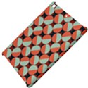 Modernist Geometric Tiles Apple iPad Mini Hardshell Case View4