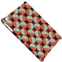 Modernist Geometric Tiles Apple iPad Mini Hardshell Case View5