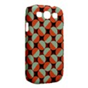 Modernist Geometric Tiles Samsung Galaxy S III Classic Hardshell Case (PC+Silicone) View2