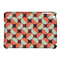 Modernist Geometric Tiles Apple iPad Mini Hardshell Case (Compatible with Smart Cover) View1