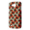 Modernist Geometric Tiles Samsung Galaxy Premier I9260 Hardshell Case View3