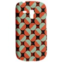 Modernist Geometric Tiles Samsung Galaxy S3 MINI I8190 Hardshell Case View2