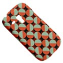 Modernist Geometric Tiles Samsung Galaxy S3 MINI I8190 Hardshell Case View5