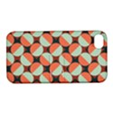 Modernist Geometric Tiles Apple iPhone 4/4S Hardshell Case with Stand View1