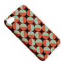Modernist Geometric Tiles Apple iPhone 4/4S Hardshell Case with Stand View5