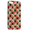 Modernist Geometric Tiles Apple iPhone 5 Hardshell Case with Stand View2
